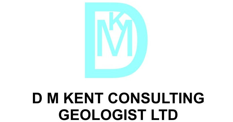 D M Kent Consulting Geologist Ltd
