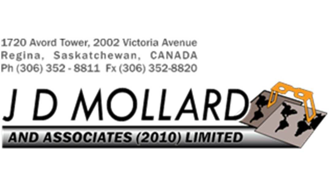 JD MOLLARD AND ASSOCIATES (2010) LIMITED