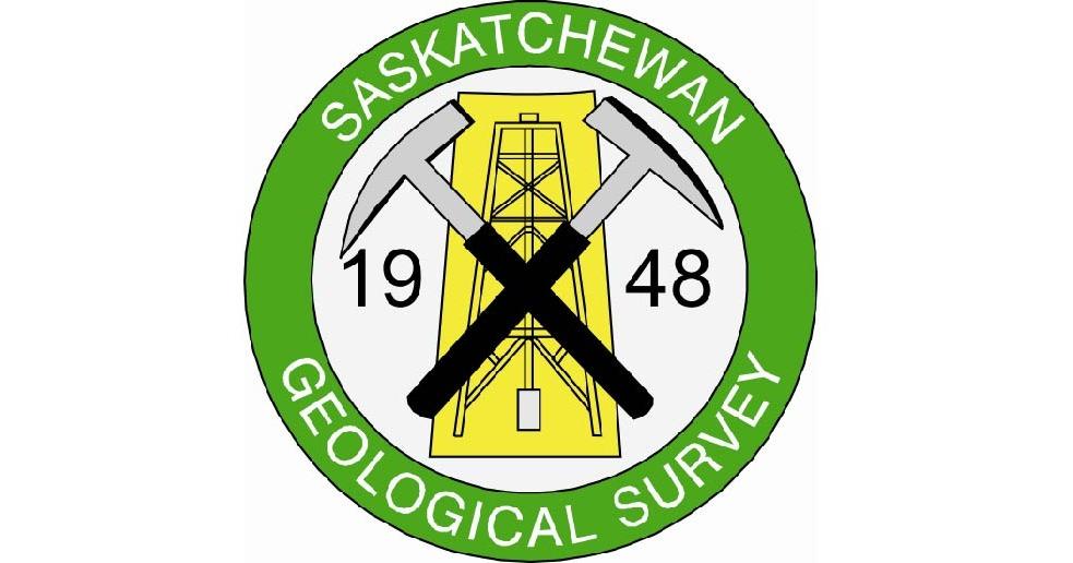 Saskatchewan Geological Survey